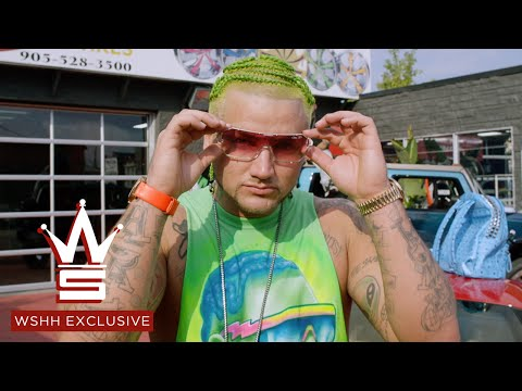 "Peter Jackson ""Godly"" Feat. RiFF RAFF (WSHH Exclusive - Official Music Video)"