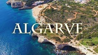Best Algarve beaches ✽ Portugal