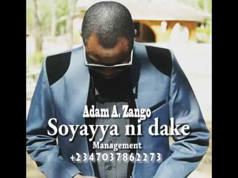 Adam Zango Soyayya ni dake