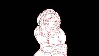 Bernadette - Sketch