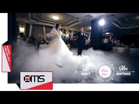 Primul dans | Ionut & Beatrice | First dance | oMs event videography | Wedding