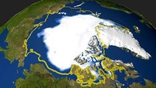 THE NORTH POLE WILL MELT IN 2020 EXPOSED!