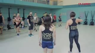 Спринт в кроссфите: техника спринтерского бега