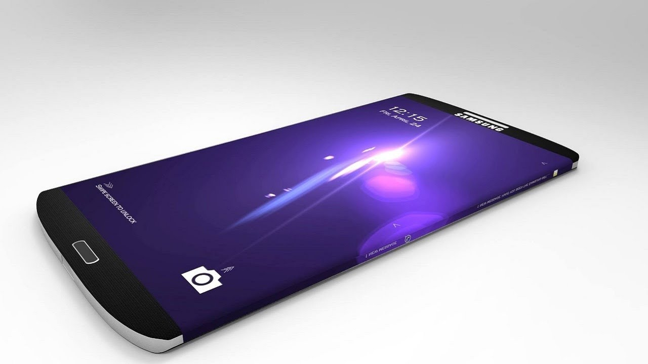 Samsung GALAXY S6 - Official Introduction - YouTube f5520f246c