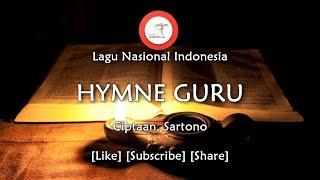 Gambar cover Hymne Guru - Lirik Lagu Nasional Indonesia