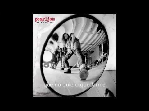 Pearl Jam - Yellow Ledbetter versión oficial (subtítulos en español)