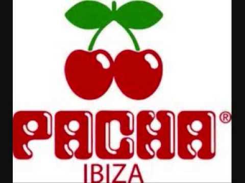 PACHA (IBIZA) - ROGER SANCHEZ (08-2003)