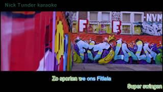 Kinderen voor Kinderen - Fitlala Karaoke