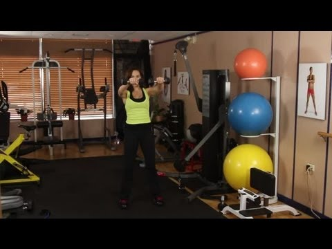 firming upper arm exercises for a 60yearold woman
