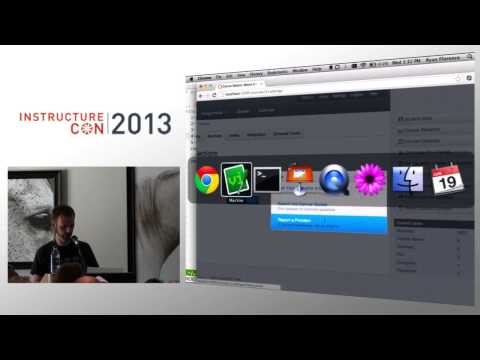 Best Practices For Using Global Javascript   InstructureCon 2013