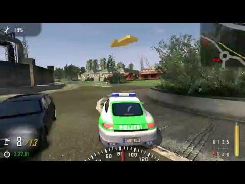 Crash time 4 The Syndicate [Прохождение] Первая погоня #1