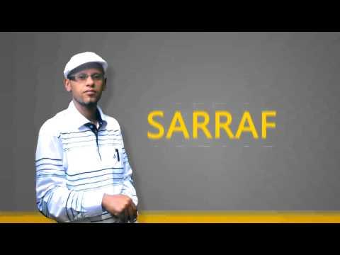SARRAF ARTIST