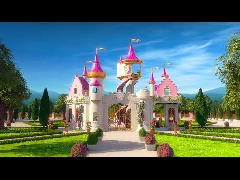 playmobil-princesa-por-un-día---la-película-(español)-videos-for-kids