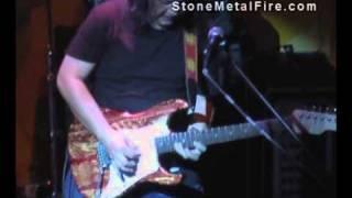 หวาดระแวง : GT.Solo - Live at Overtone RCA