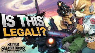 Is This Legal?!? - Stage Viability in Smash Ultimate! ft. M2K & ZeRo (Part 1)