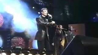 Download Video Robin Gibb - Wish You Were Here(live).mpg MP3 3GP MP4