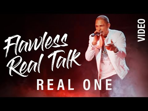 Flawless Real Talk - Real One (Rhythm and Flow - Samples) [Live Video]
