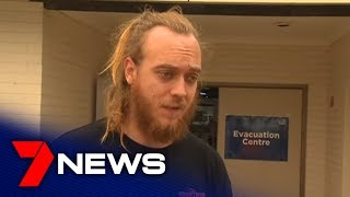 November 2019 Nsw Bushfires Destroy Homes In Old Bar | 7news