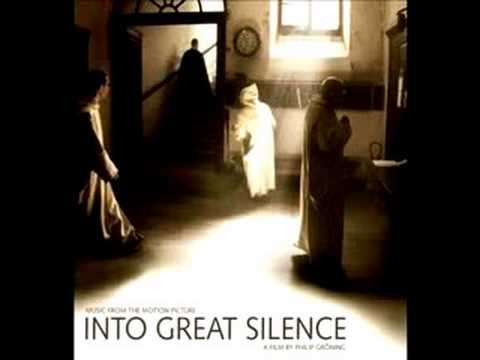 into great silence gregorian chant youtube