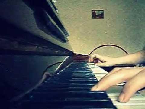 Дорога цветов (саундтрек к фильму Каникулы строгого режима) (Piano Cover)
