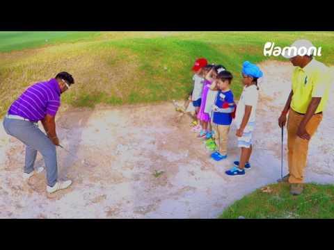 HGC Juniors Summer Golf Camp 17': Week 1