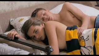 14+ История первой любви Русский трелер HD (2015) Фильм Андрея Зайцева