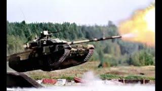 T-90 in 90 seconds: Take a ride in Russia's main battle tank