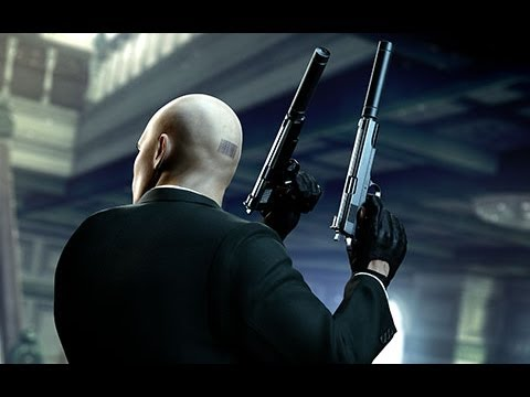 Why do people say, that this one is the worst hitman game ...