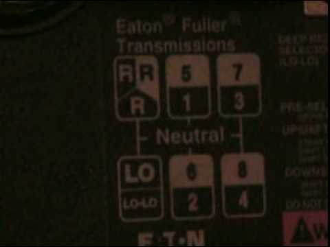 eaton fuller transmission diagram find car wiring diagrams using the hidden gear in an 8ll - youtube