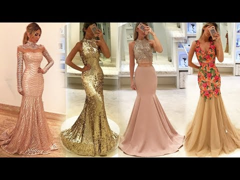 BEAUTIFUL DRESSES COMPILATION #1 💃 04/18