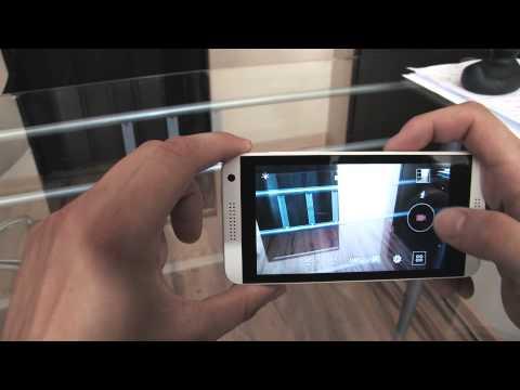 Test HTC Desire 610 - Recenzja PL