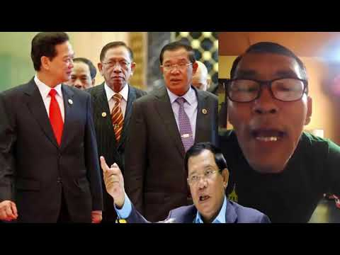 Cambodia Hot News WKR World Khmer Radio Evening Monday 08/14/2017