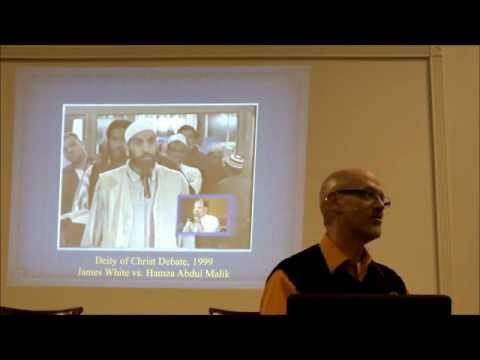 What Every Christian Needs to Know About Islam - Dr. James White