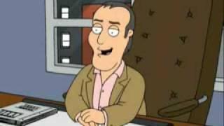 Family Guy: Max Payne Trailer
