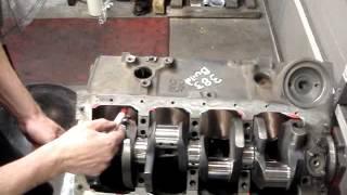 383 Stroker Engine Build Part 4