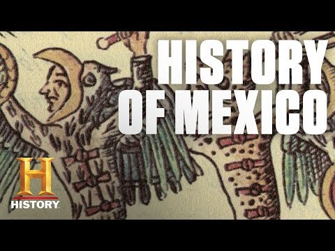 The History of Mexico | History Lists | History