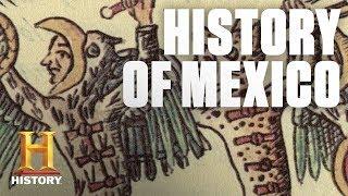 The History of Mexico | History Lists | History