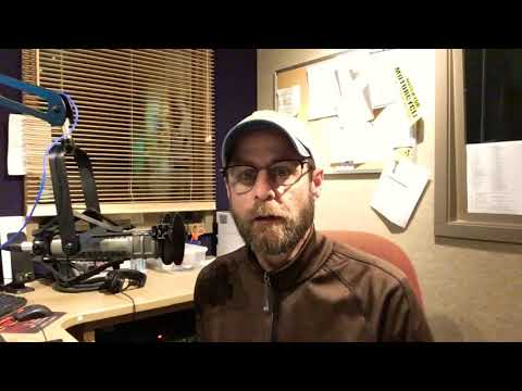 First News on 570 with Mark Starling - First News on 570 for Friday, January 18th, 2019