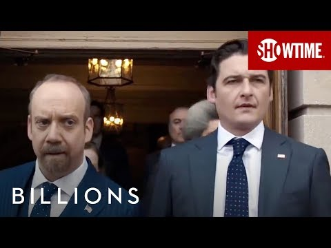 Billions | 'You Are Not Invisible' Official Clip | Season 2 Episode 9