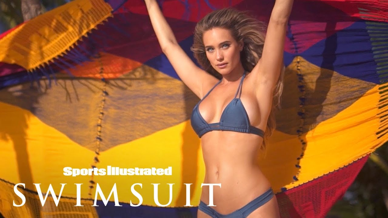 Hannah Jeter Will Blow You Away With Her Mexico Shoot | Irresistibles | Sports Illustrated Swimsuit