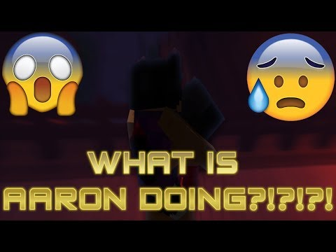 Kovu Reacts To Aphmau's MyStreet Starlight EP 21 WHAT IS AARON DOING IN THE END