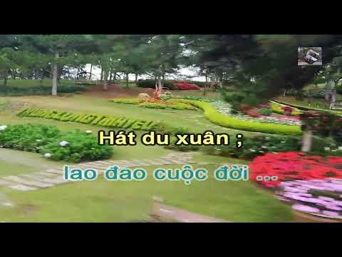 Karaoke Hát Chèo _ Câu Hát Thương Cha _ SL ; An Hải Minh