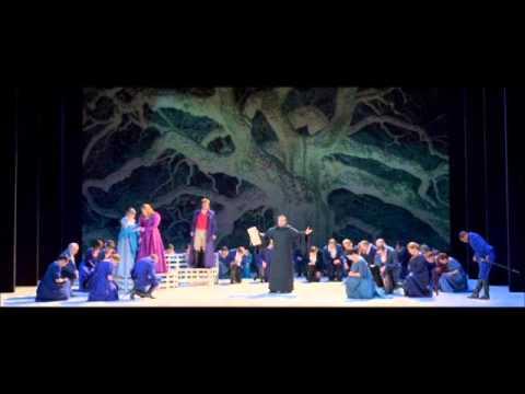 Gaetano Donizetti: La Favorite (Paris 2013) COMPLETE