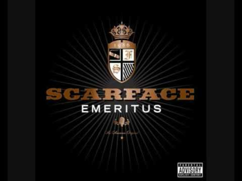 Scarface Feat. Bilal - Can't Get Right