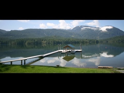 Real Estate on Sproat Lake, Vancouver Island: Interview with Dave Koszegi