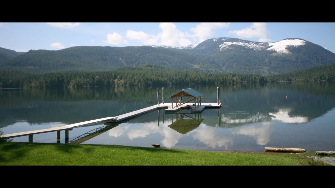 real estate on sproat lake vancouver island interview