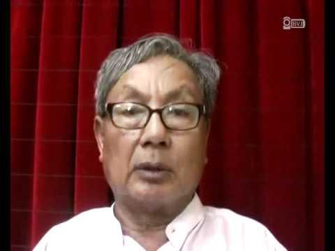 Senator U Ohn Kying Interview