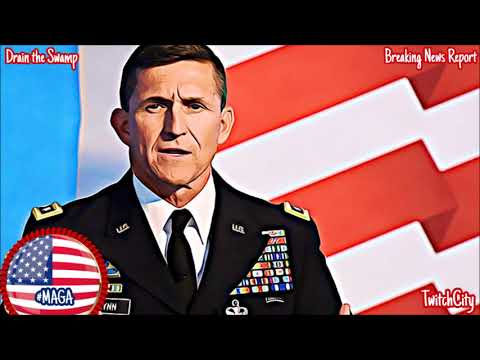 General Michael Flynn's Lawyers File Motion to Secure Evidence to Prove Flynn Was Framed