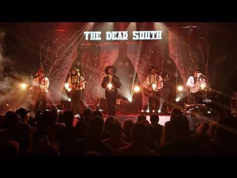 The Dead South - Gunslinger's Glory Live Gas Monkey Live Dallas 7-30-19