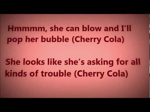 Клип McFly - Cherry Cola